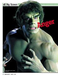 Image about The Incredible Hulk